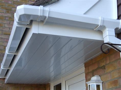 Fascia, Soffit, Bargeboards & Guttering  Thermoglaze Uk
