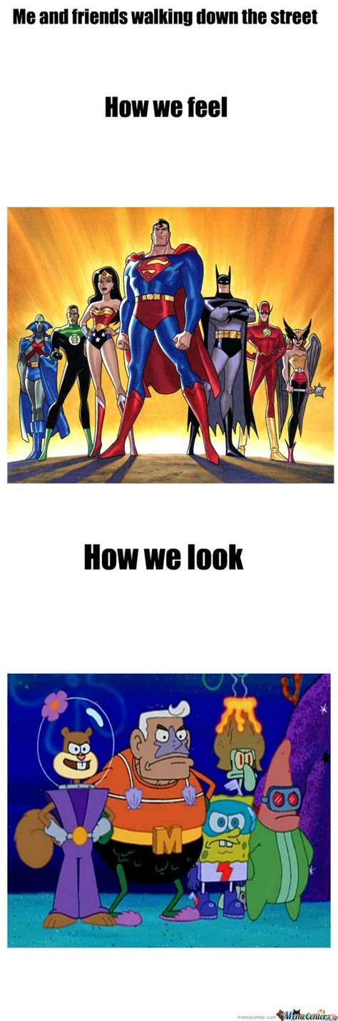 Justice League Meme - justice league memes the international justice league of super acquaintances meme center