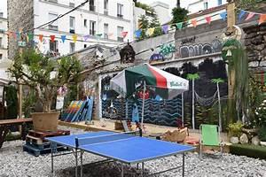 88 Rue Menilmontant Miroiterie : la bellevilloise non nous n avons pas repris la ~ Premium-room.com Idées de Décoration