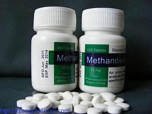 Pillole Orali Degli Steroidi Anabolizzanti Medici Di Dinaablo Methanabol D