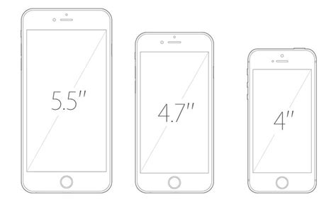 iphone 6 dimensions iphone 6 plus vs iphone 6 vs iphone 5s what hi fi