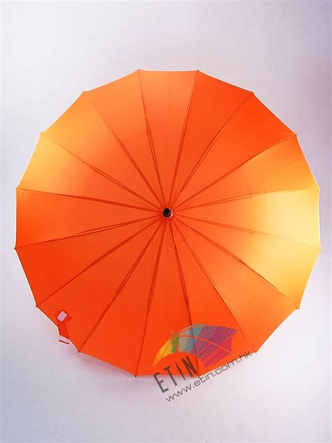etin umbrella product a076 strong wind proof