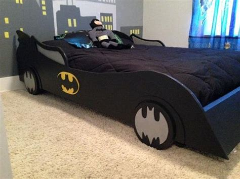 batmobile toddler bed deluxe batmobile bed size