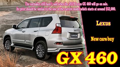 lexus gx  redesign  lexus gx  review