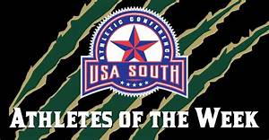 Pair of Piedmont Athletes Earn USA South Athlete of the ...