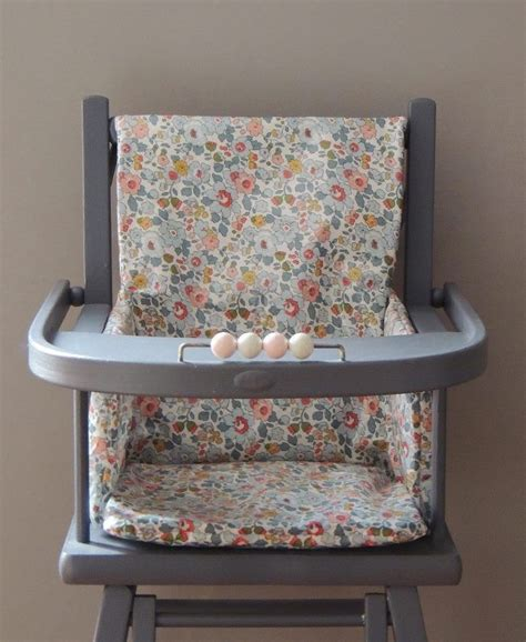 housse chaise haute combelle 53 best couture housses de chaises hautes images on high chairs slipcovers and seat