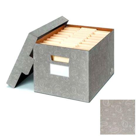 bankers box decorative magazine file 4 pack bankers box decorative file storage boxes letter