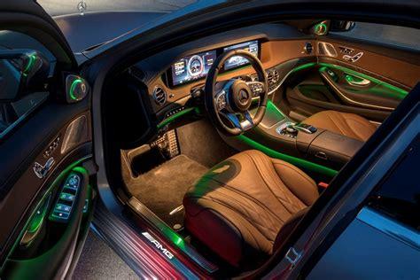 2019 mercedes amg s63 coupé v8 full review brutal sound interior exterior infotainment cashmere. 2018 Mercedes-AMG S63 Sedan Review, Trims, Specs and Price   CarBuzz