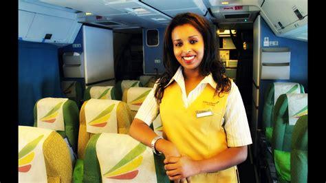 ethiopian airlines flight experience  bangkok