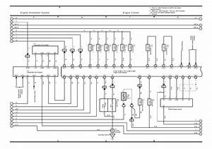 Toyota Harrier Wiring Diagram