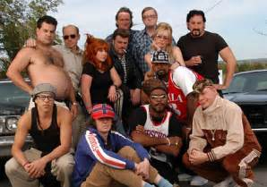 Image result for pics of the trailer park boys