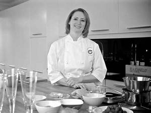 Claire Clark pastry chef interview The Great British Bake Off