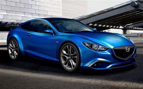 Mazda 2018 Models Interior   2018 Car Review