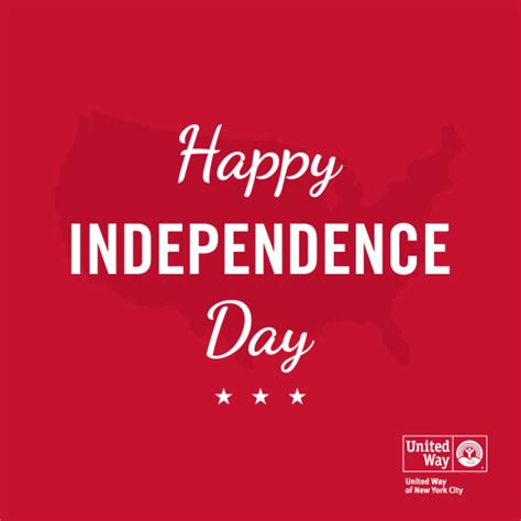 Log in   Happy independence day, United way, Happy 4 of july