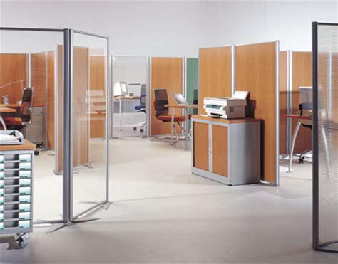 cloisons de bureaux cloison de separation des bureaux