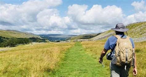 The Dales Way by UTracks with 1 Tour Review (Code: WDW ...