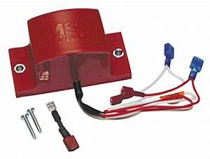Msd Tach Adapter Wiring