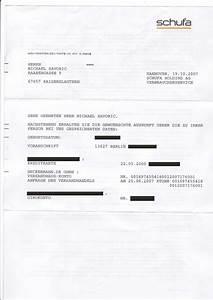 Schufa Auskunft Wohnungssuche : schufa blatt 1 ~ Lizthompson.info Haus und Dekorationen