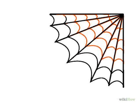 cartoon pictures  spider webs   clip