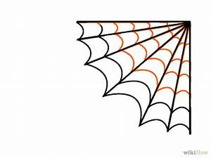 Draw a Spider Web | Spider webs and Spider