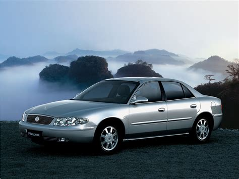 Buick Regal Fuel Economy by Buick Regal Technical Specifications And Fuel Economy
