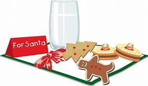 Cookies For Santa - HD Wallpapers Blog