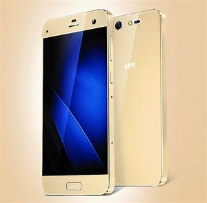 Reliance Lyf Earth 2 Price In India