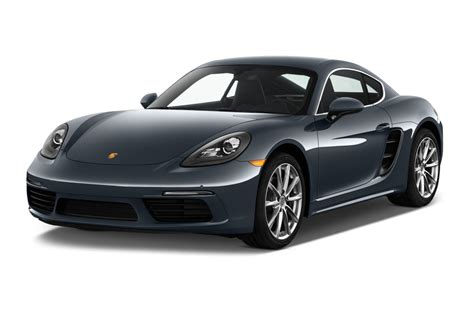 2018 Porsche 718 Cayman Reviews