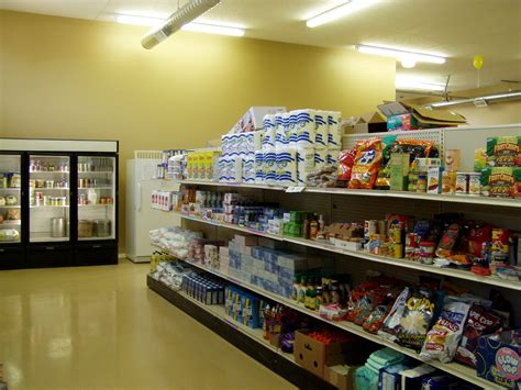 Food Pantries Org Client Choice Food Pantries End Hunger In America