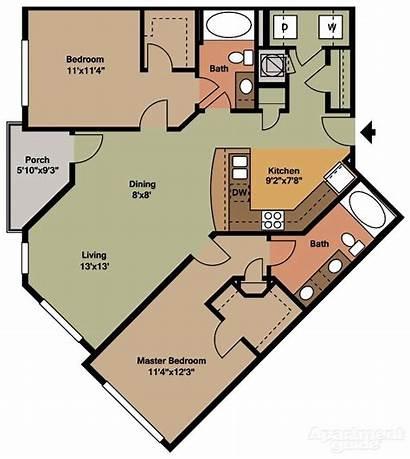 Plans Bedroom Bathrooms Floor Bedrooms Tiny 20x30