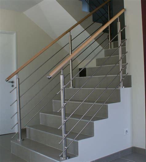 res d escaliers et tr 233 mies erminox