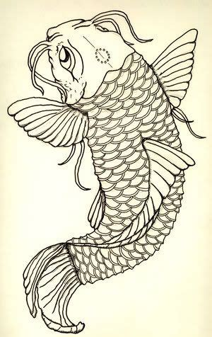 koi tattoo idea eventually pinterest art