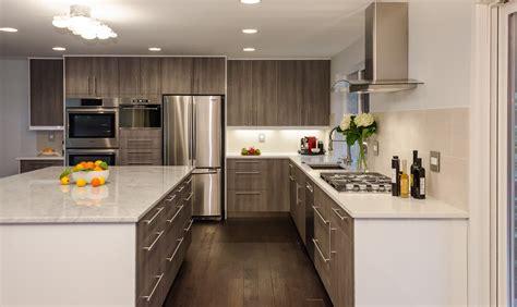modern kitchen cabinet styles  die  modern kitchen pros