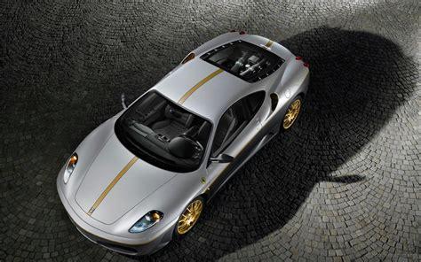 Ferrari F430 Special Abruzzo Wallpaper Hd Car Wallpapers