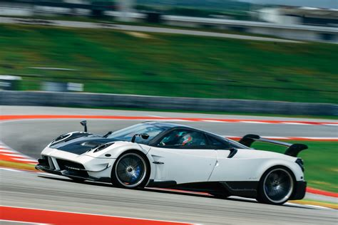 Pagani Automobili announces Pagani Open Day, scheduled for ...