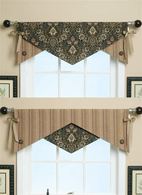 valance curtain patterns window valance patterns kmworldblog