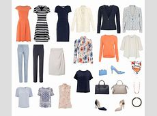 Executive Capsule Wardrobe Celebrating International