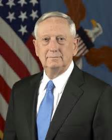 Image result for flickr commons images Defense Secretary James Mattis