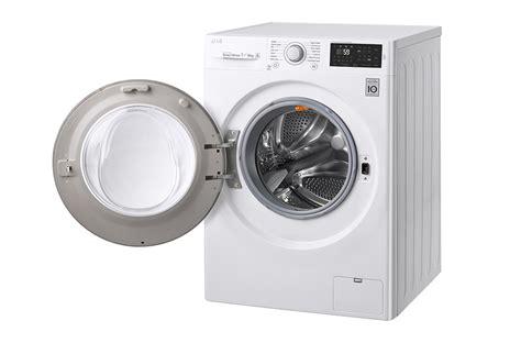 Esam noskaidrojuši, kurš saņems īpaši kompakto LG veļas mašīnu!