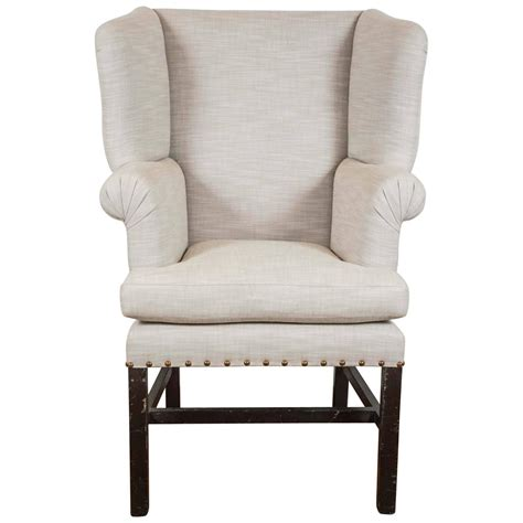 wingback chair for sale at 1stdibs