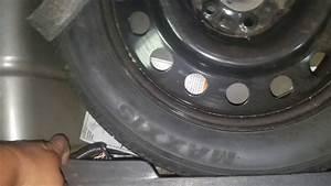 2006 Mustang 4.6 fuel pump driver module locacion - YouTube