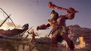 Assassin's Creed Odyssey November Update Raises Level Cap ...