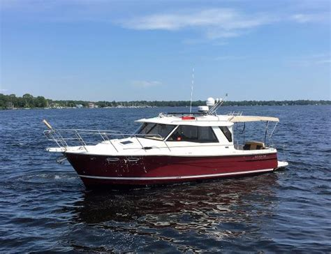 Cutwater Boats Florida by Used Cutwater Boats For Sale Boats