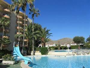 aparthotel alcudia beach alcudia strandbewertungde With katzennetz balkon mit hotel alcudia garden zimmer