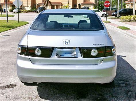 2004 honda accord tail light hollywoodzfinest 39 s 2004 honda accord in hollywood fl