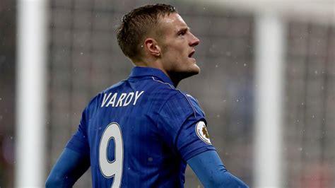 Vardy Ban Sad For Football Says Ranieri Fourfourtwo