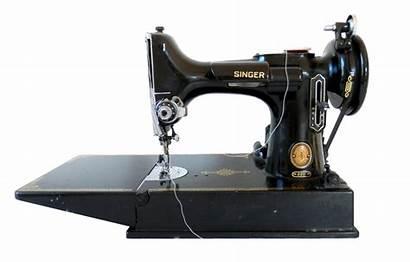 Sewing Machine Transparent Machines Singer Stitch Sussex
