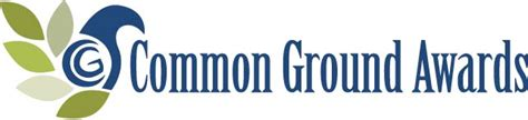 cg awards logo search for common ground