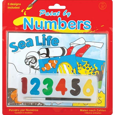 paint  numbers arts crafts painting kit