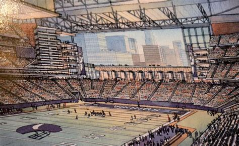 Minnesota Vikings New Stadium Update